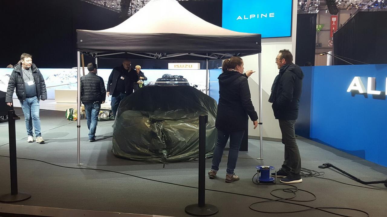 2018 - (Suisse) Salon de l'Automobile de Genève - Page 5 Salon-geneve-2018-premieres-photos-20