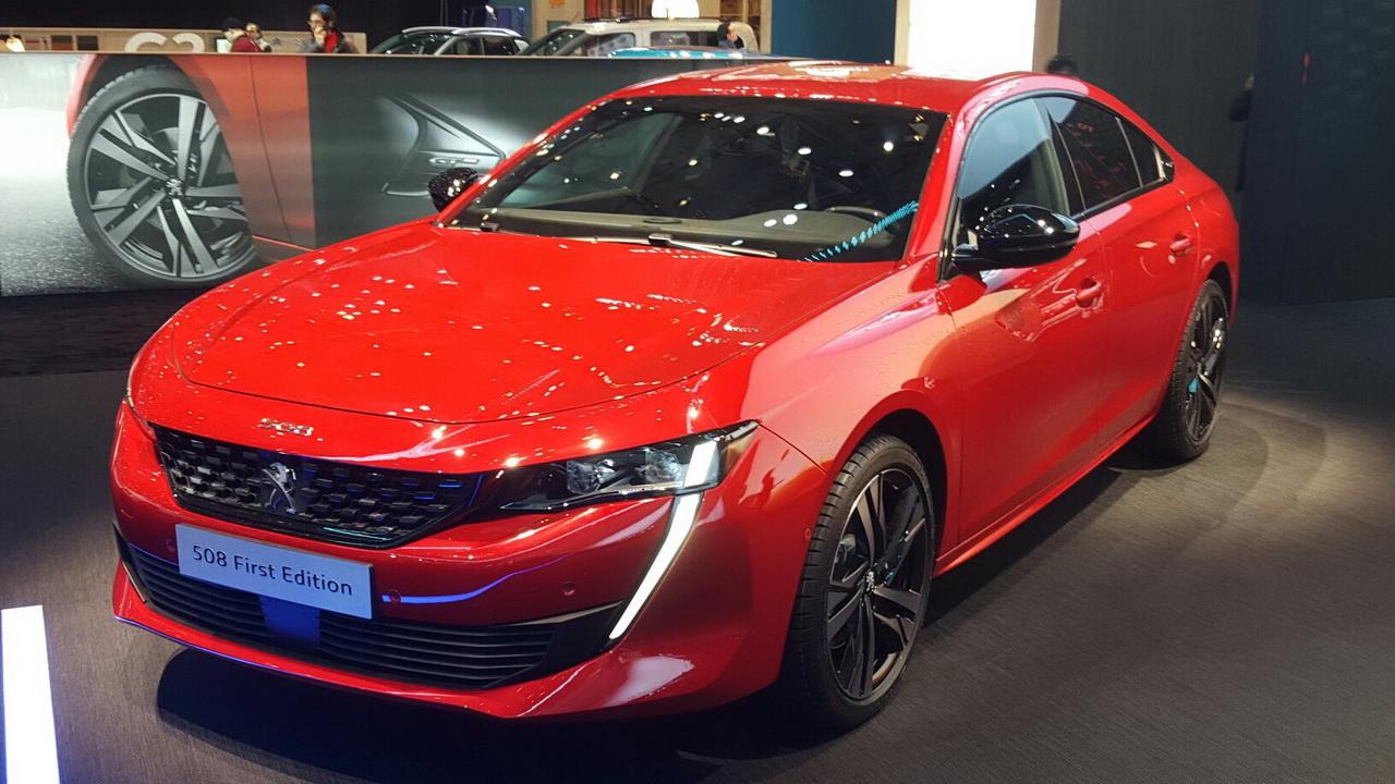 2018 - (Suisse) Salon de l'Automobile de Genève - Page 5 Salon-geneve-2018-premieres-photos-29