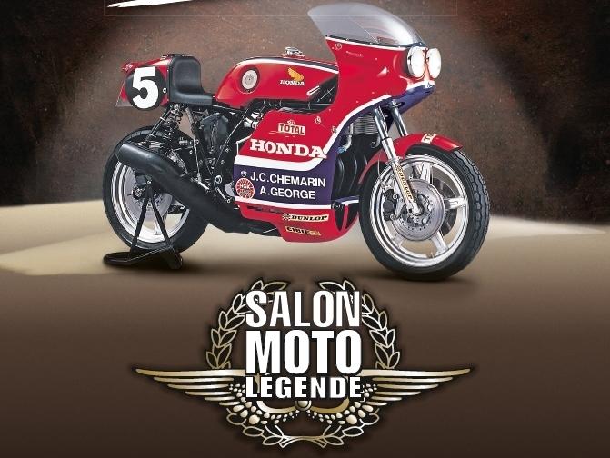 salon moto l gende 2014 des deux roues d 39 exceptions l