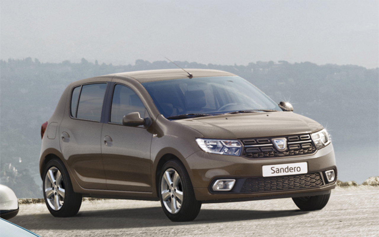 avis sur la dacia sandero dacia sandero stepway 2017 conduite essai avis photo avis dacia. Black Bedroom Furniture Sets. Home Design Ideas