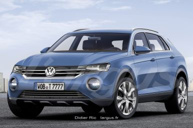 exclusif volkswagen tiguan 2015 trois silhouettes au programme l 39 argus. Black Bedroom Furniture Sets. Home Design Ideas