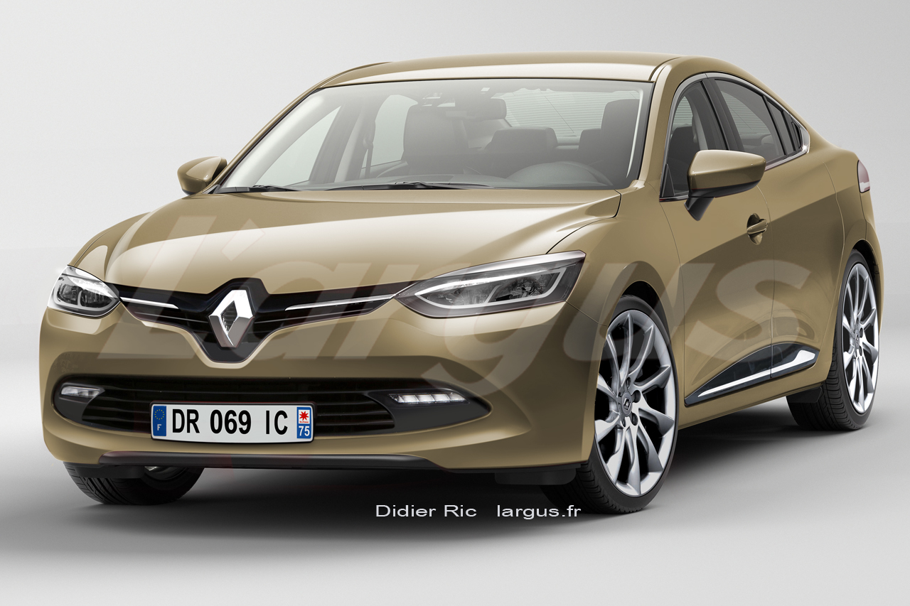Renault Talisman (ex- Laguna 4) [Topic Officiel] - Page : 4 ...