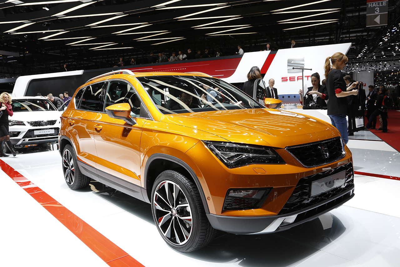 prix seat ateca 2016 le suv de seat est vendu moins de 22 000 seat auto evasion. Black Bedroom Furniture Sets. Home Design Ideas