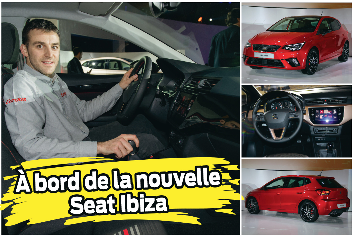 nouvelle seat ibiza 2017 nos premi res impressions sur l 39 ibiza 5 photo 1 l 39 argus. Black Bedroom Furniture Sets. Home Design Ideas
