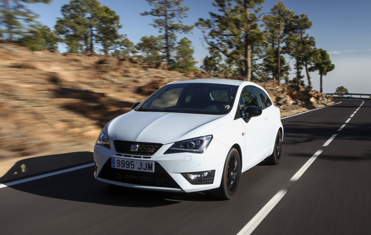 essai seat ibiza cupra l 39 ib re active photo 1 l 39 argus. Black Bedroom Furniture Sets. Home Design Ideas
