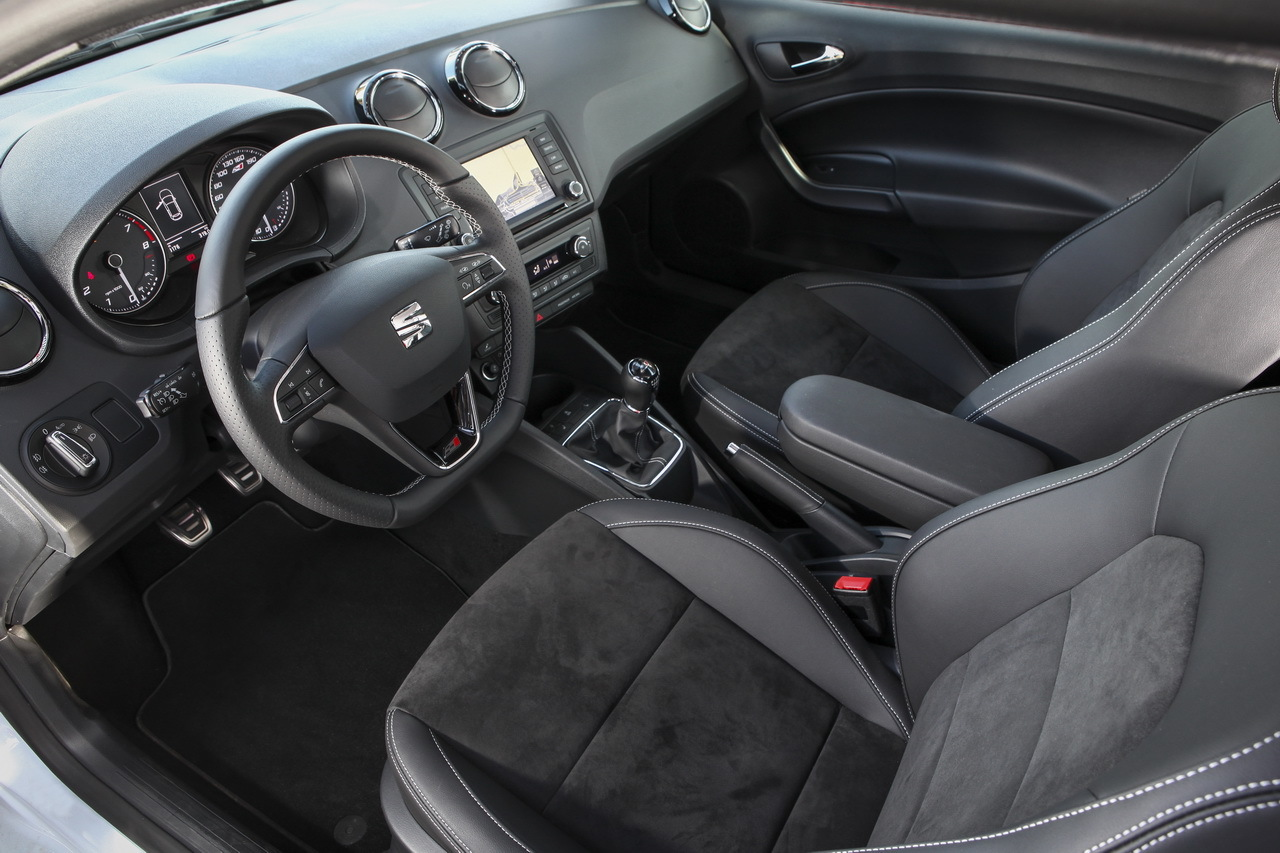 essai seat ibiza cupra l 39 ib re active photo 34 l 39 argus. Black Bedroom Furniture Sets. Home Design Ideas