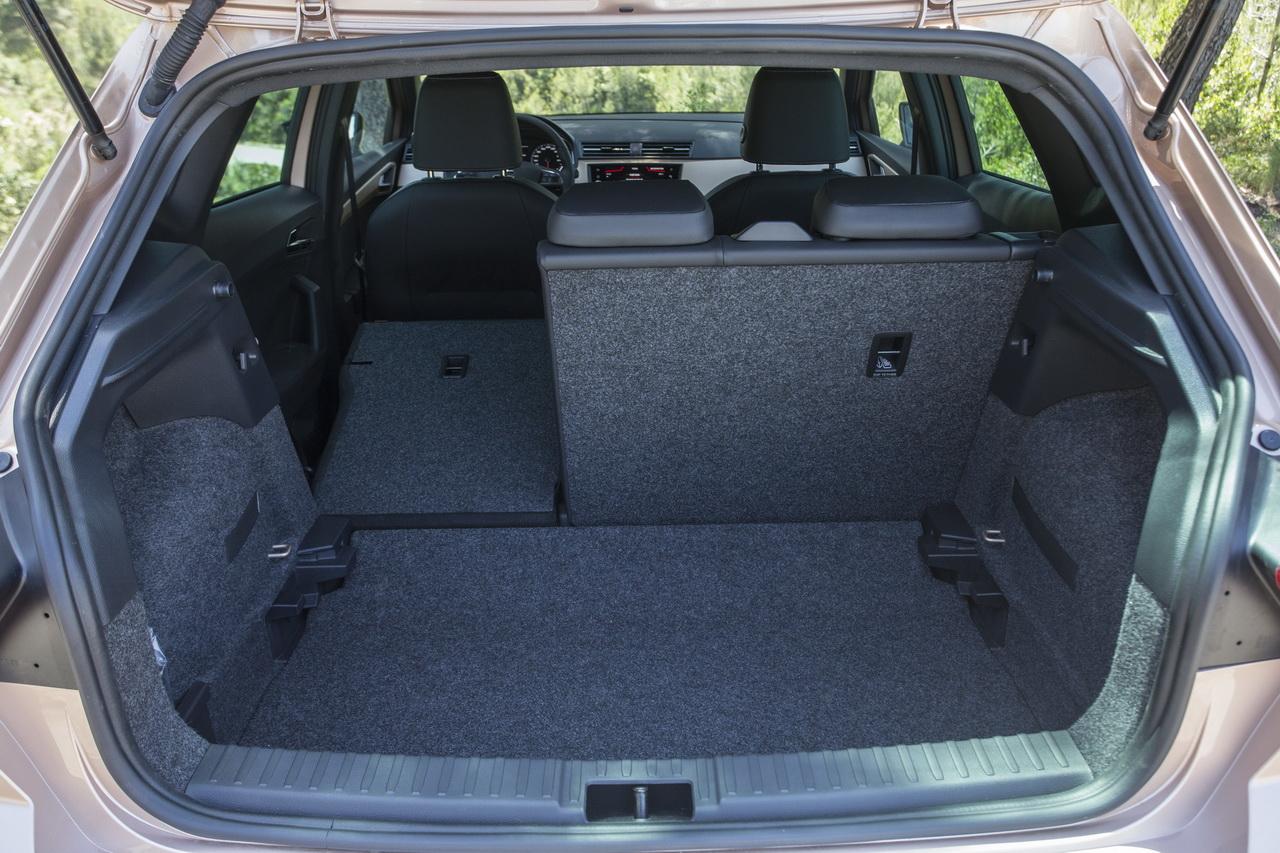 essai nouvelle seat ibiza essence 1 0 tsi 95 au c ur du sujet photo 27 l 39 argus. Black Bedroom Furniture Sets. Home Design Ideas