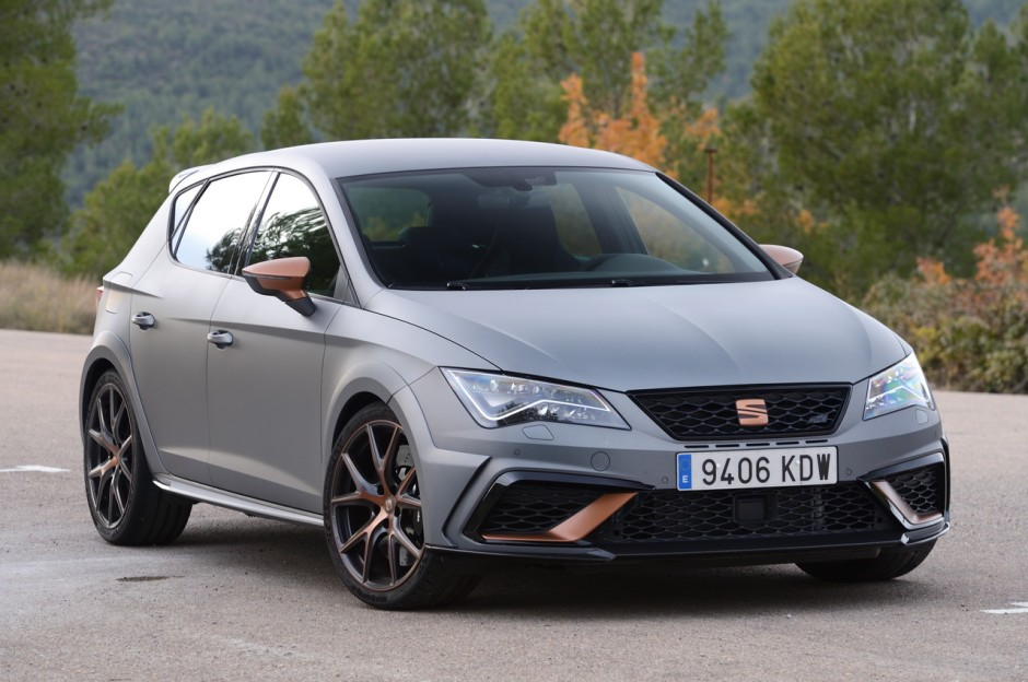 essai seat leon cupra r l 39 ib re endiabl e photo 7 l 39 argus. Black Bedroom Furniture Sets. Home Design Ideas
