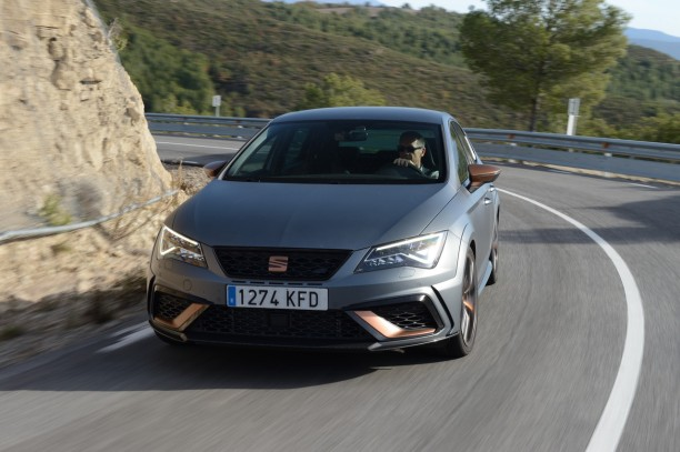 Seat décline sa Leon Cupra en version R : quelle efficacité !