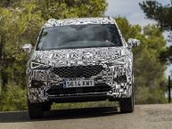 Essai Seat Tarraco : enlève ton camouflage, on t'a reconnu...