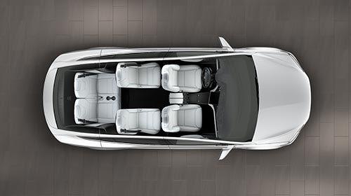 Tesla Model X R 233 V 233 Lation En Grande Pompe Du Suv