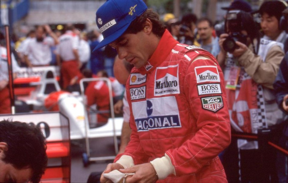 une formule 1 d 39 ayrton senna vendre photo 19 l 39 argus. Black Bedroom Furniture Sets. Home Design Ideas