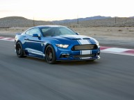 Ford Mustang : une nouvelle Shelby GT500 pour 2019