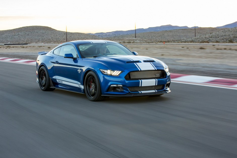 ford mustang une nouvelle shelby gt500 pour 2019 photo 2 l 39 argus. Black Bedroom Furniture Sets. Home Design Ideas