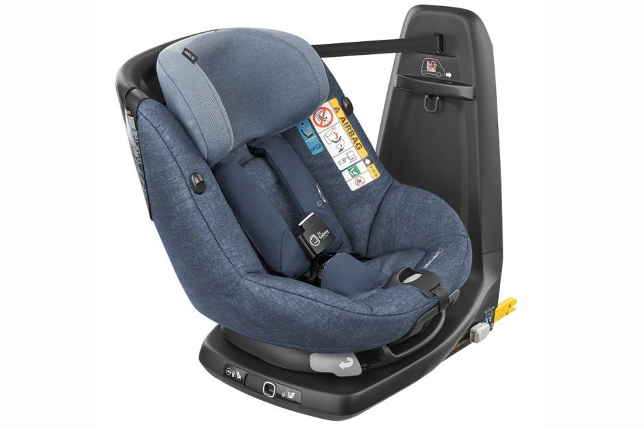 b b confort lance le premier si ge auto avec airbags photo 3 l 39 argus. Black Bedroom Furniture Sets. Home Design Ideas