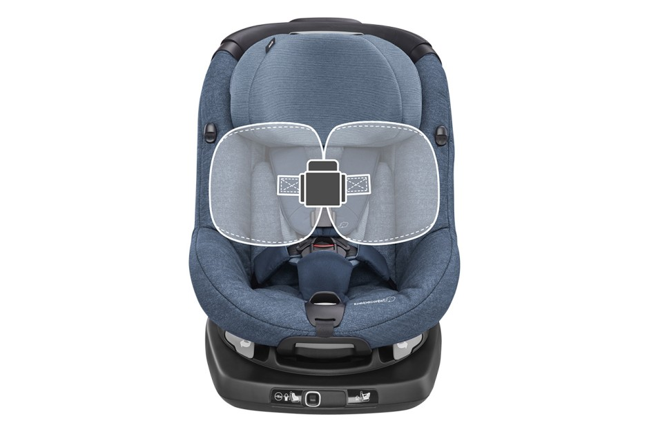 b b confort lance le premier si ge auto avec airbags. Black Bedroom Furniture Sets. Home Design Ideas
