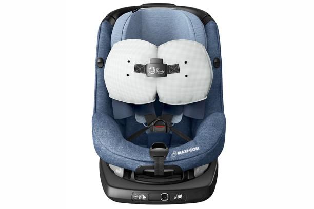 b b confort lance le premier si ge auto avec airbags l. Black Bedroom Furniture Sets. Home Design Ideas