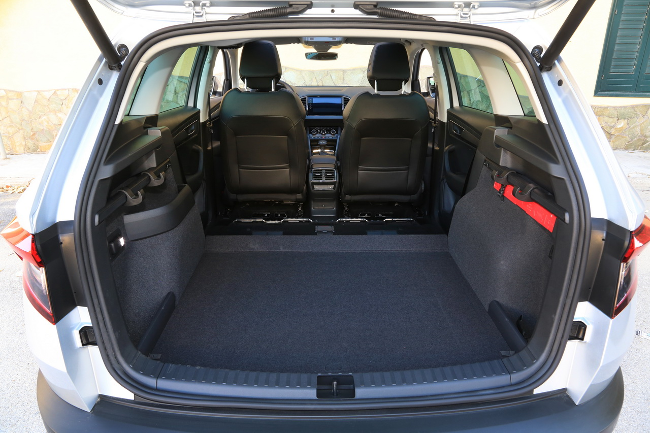 essai skoda karoq 2018 notre avis sur le tiguan tch que photo 37 l 39 argus. Black Bedroom Furniture Sets. Home Design Ideas
