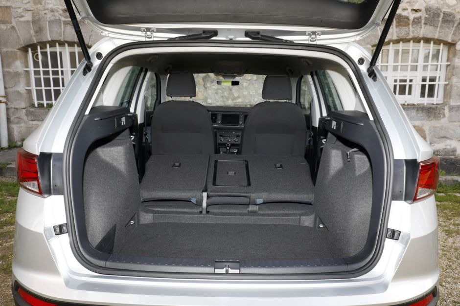 essai comparatif le skoda karoq d fie le seat ateca photo 73 l 39 argus. Black Bedroom Furniture Sets. Home Design Ideas