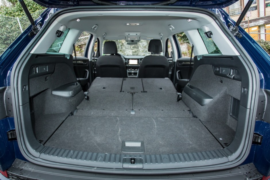 skoda kodiaq nos essais en images photo 26 l 39 argus. Black Bedroom Furniture Sets. Home Design Ideas