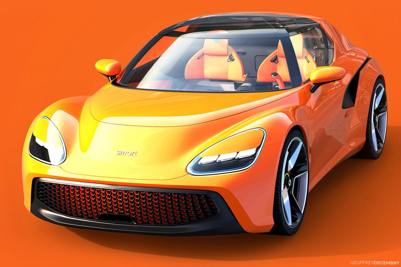 [Présentation] Le Design par Smart Smart-roadster-15