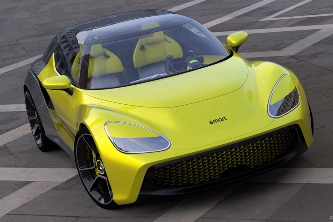 [Présentation] Le Design par Smart Smart-roadster-31