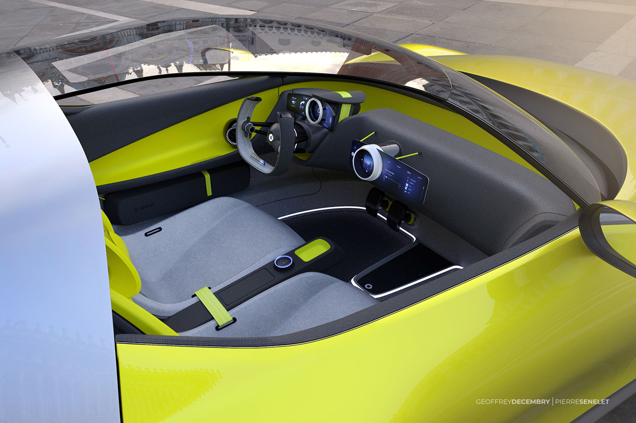 [Présentation] Le Design par Smart Smart-roadster-32