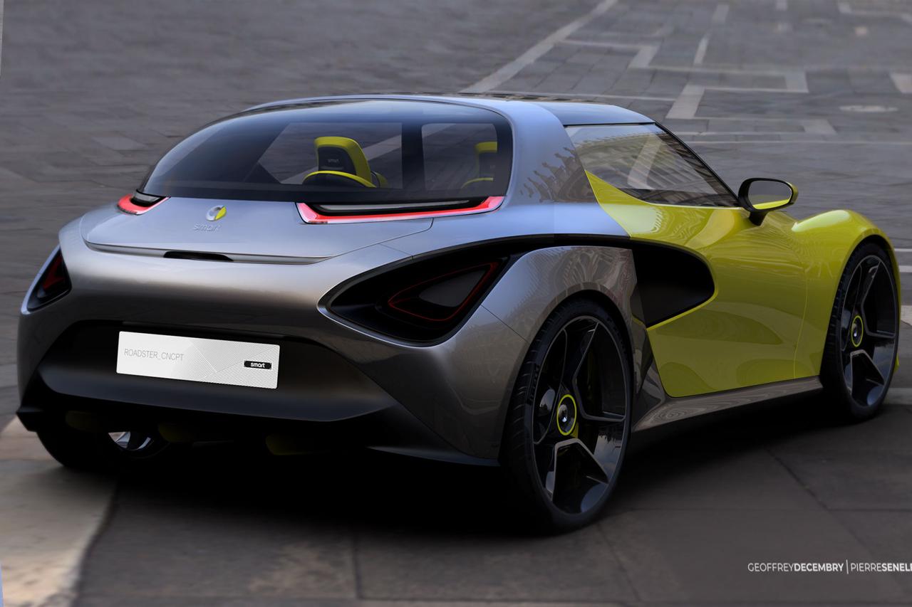 [Présentation] Le Design par Smart Smart-roadster-33