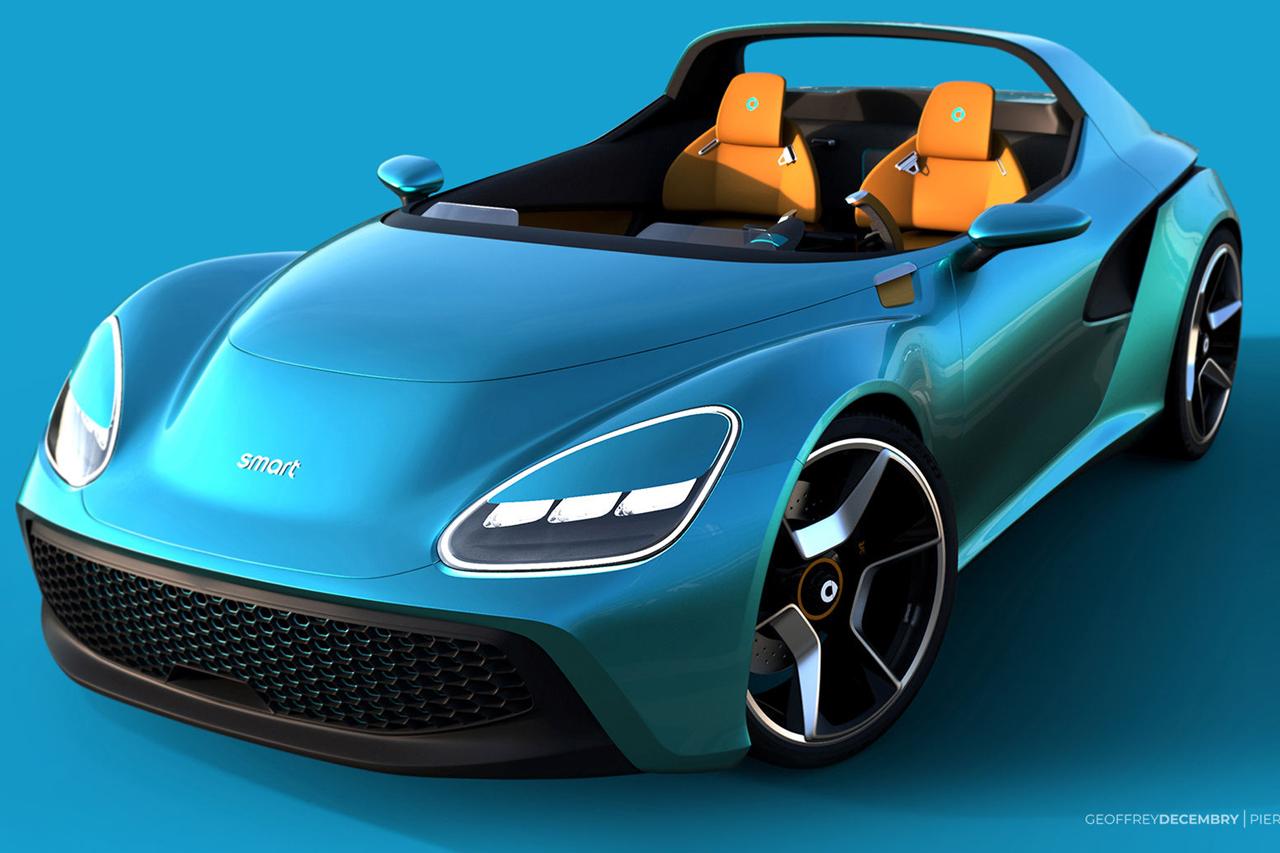 [Présentation] Le Design par Smart Smart-roadster-42
