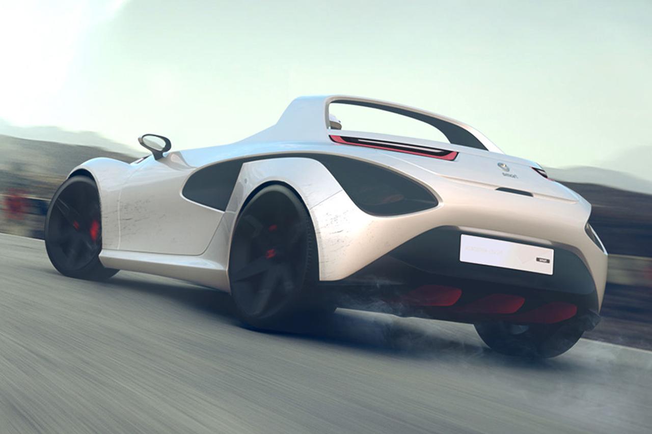 [Présentation] Le Design par Smart Smart-roadster-51