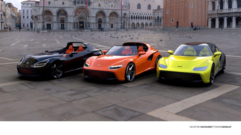 [Présentation] Le Design par Smart Smart-roadster-60