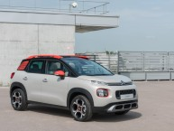 Citroën C3 Aircross (2017). Infos et photos exclusives du SUV urbain