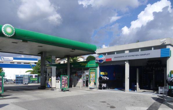 BP va fonder sa croissance sur la multiplication des services