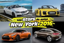 stars auto salon new york 2016