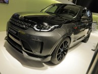 Startech Land Rover Discovery, une question d'apparence