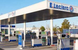 Carburant Leclerc