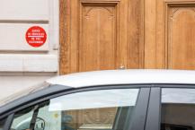 Stationnement interdiction de se garer devant son entr e for Cote argus reprise garage
