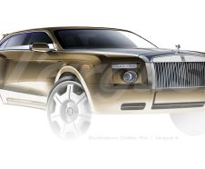 futur Suv Rolls Royce