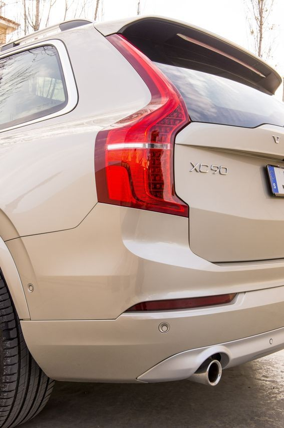 essai volvo xc90 2015 premier test du nouveau xc90 d5 awd photo 26 l 39 argus. Black Bedroom Furniture Sets. Home Design Ideas