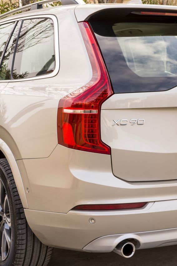 essai volvo xc90 2015 premier test du nouveau xc90 d5 awd photo 30 l 39 argus. Black Bedroom Furniture Sets. Home Design Ideas