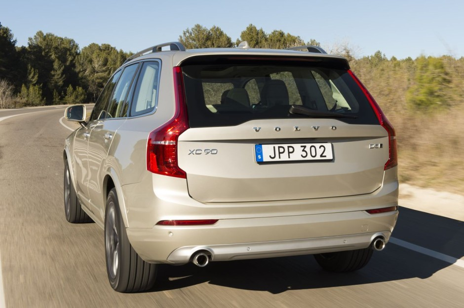 essai volvo xc90 2015 premier test du nouveau xc90 d5 awd photo 53 l 39 argus. Black Bedroom Furniture Sets. Home Design Ideas