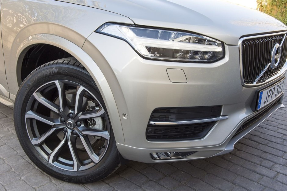 essai volvo xc90 2015 premier test du nouveau xc90 d5 awd photo 62 l 39 argus. Black Bedroom Furniture Sets. Home Design Ideas