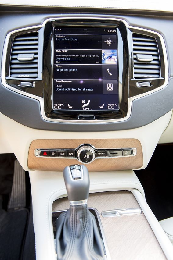 essai volvo xc90 2015 premier test du nouveau xc90 d5 awd photo 70 l 39 argus. Black Bedroom Furniture Sets. Home Design Ideas