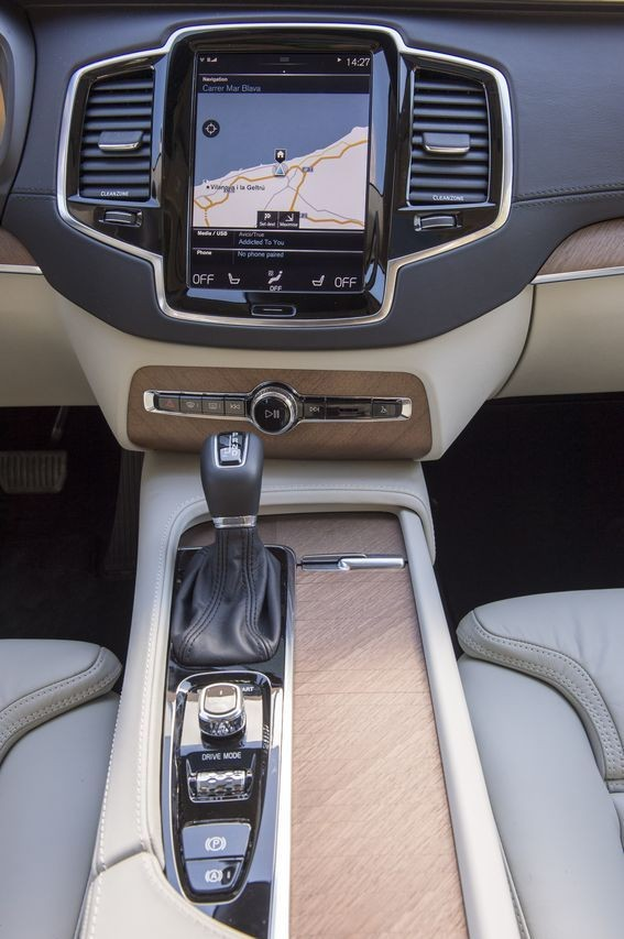 essai volvo xc90 2015 premier test du nouveau xc90 d5 awd photo 88 l 39 argus. Black Bedroom Furniture Sets. Home Design Ideas