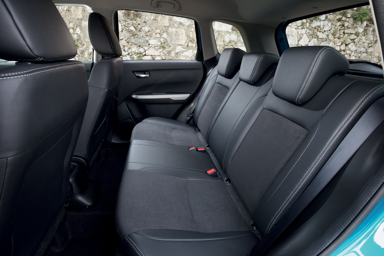 essai suzuki vitara 2015 avis sur le 1 6 120 ch essence photo 19 l 39 argus. Black Bedroom Furniture Sets. Home Design Ideas