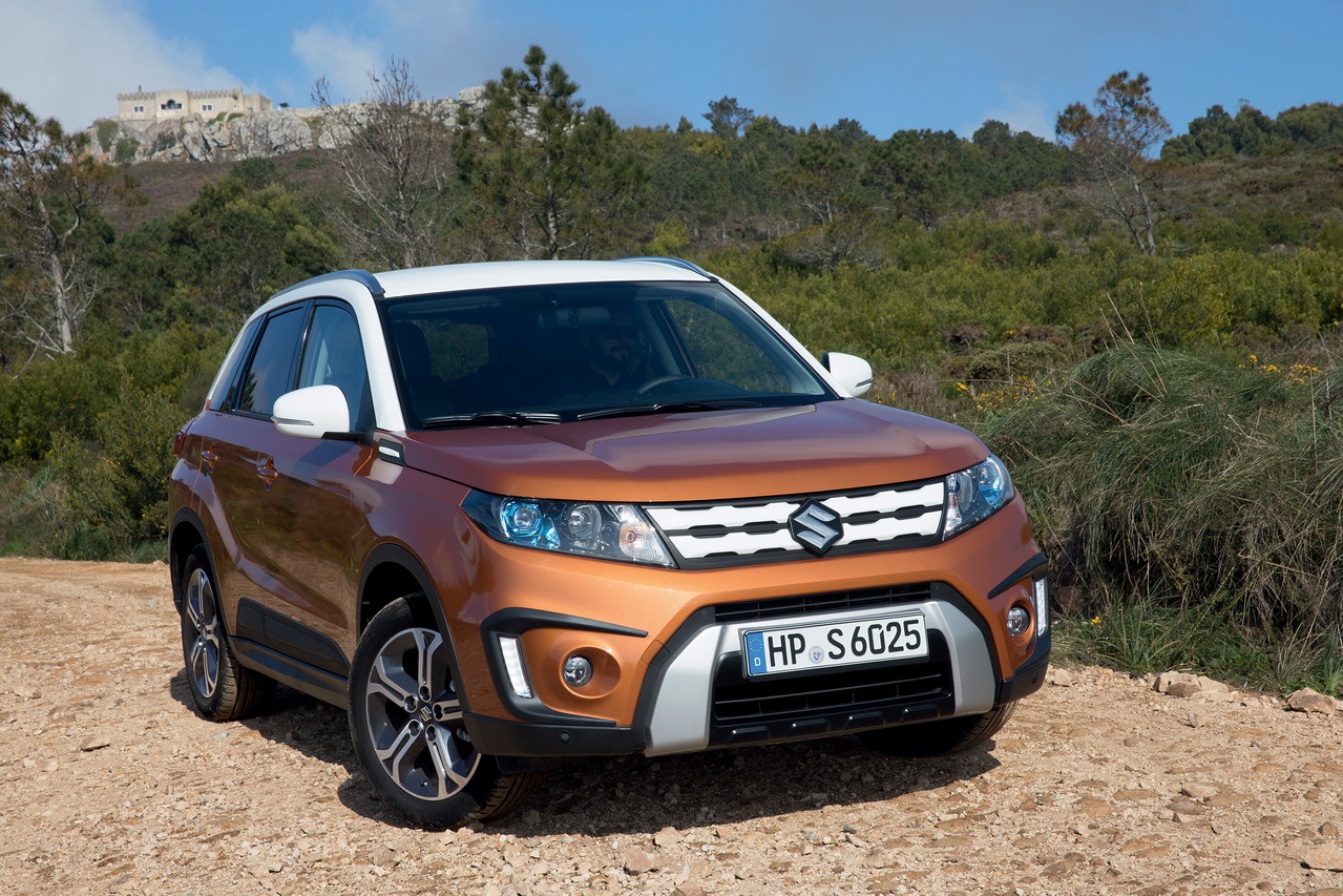 essai suzuki vitara 2015 avis sur le 1 6 120 ch essence photo 28 l 39 argus. Black Bedroom Furniture Sets. Home Design Ideas