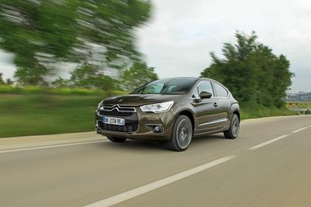 Dossier Qualité / Fiabilité Citroën DS4