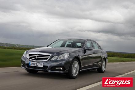 Dossier Qualité / Fiabilité Mercedes-Benz Classe E IV (W212)