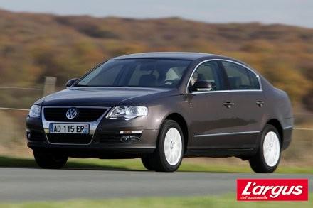 Dossier Qualité / Fiabilité Volkswagen Passat VI
