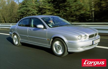 Dossier Qualité / Fiabilité Jaguar X-Type